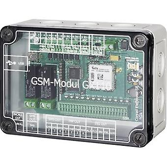 GX110 GSM module 5 V DC, 24 V DC Function: Notify, Read, Switch