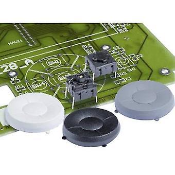MEC 1ZW09 Switch cap Black 1 pc(s)
