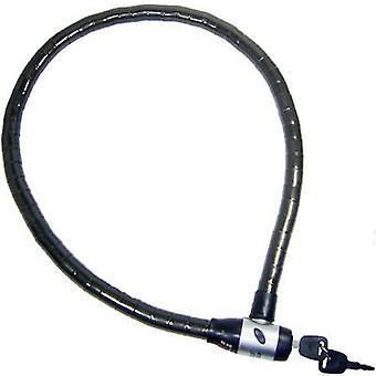 Sicherheit Plus GS 98 Kettenschloss schwarz Tastensperre