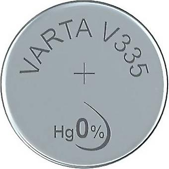 Varta Electronics SR512 Button cell 335 Silver oxide 6 mAh 1.55 V 1 pc(s)