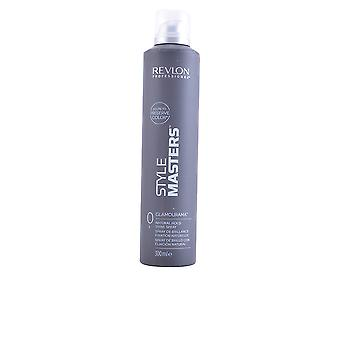 Revlon stile maestri lunga Shine Spray 300ml Unisex