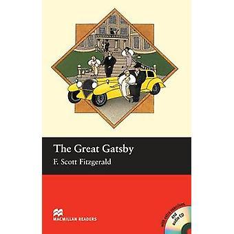 Macmillan Leser große Gatsby die Zwischenpackung von F Scott Fitzgerald & Retold von Margaret Tarner
