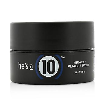 It's A 10 He's A 10 Miracle Pliable Paste - 59ml/2oz
