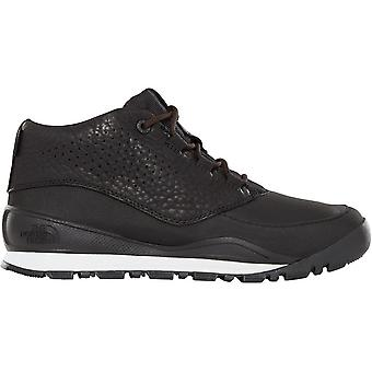 Les chaussures North Face Edgewood Chukka T93317KY4