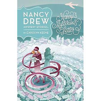 Nancy's Mysterious Letter - 8 by Carolyn Keene - 9780448489087 Book