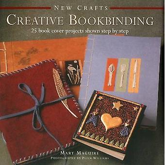 Nouveaux métiers d'art - reliure créative - 25 livre couverture projets montrés étape b