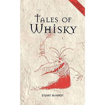 Contes du Whisky par Stuart McHardy - livre 9781906817411