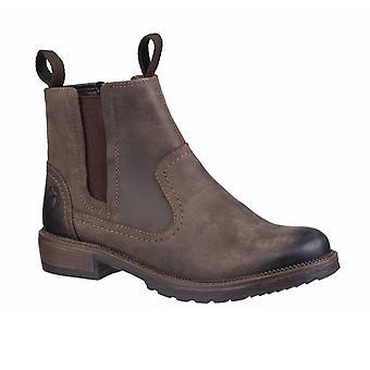 Cotswold naisten/hyvät Laverton luistaa nahka nilkan Boot