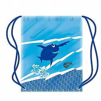 BECO Sealife Uinti Bag - Sininen
