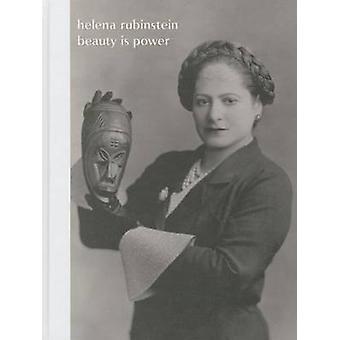 Helena Rubinstein - bellezza è potere da Mason Klein - 9780300195569 libro
