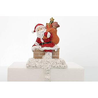Gisela Graham Weighted Stocking Holder