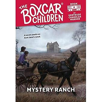 Mystery Ranch (Boxcar Children)