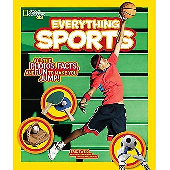 National Geographic Kids que tout sport