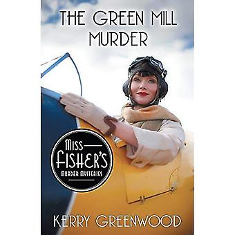 The Green Mill Murder (Miss Fisher's Murder Mysteries)