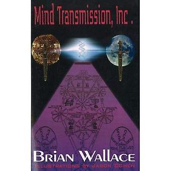 Mind Transmission, Inc.