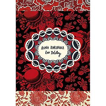 Anna Karenina (Vintage klassieke Russen serie)