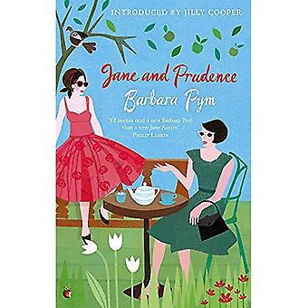 Jane et Prudence