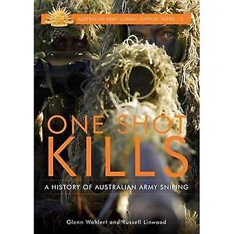 One Shot Kills (Australian Army Combat Support)