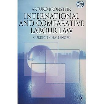 De huidige uitdagingen van het arbeidsrecht: huidige uitdagingen
