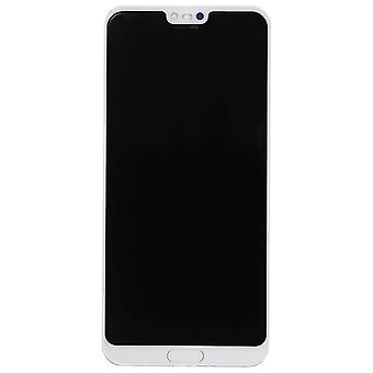 Für Huawei Honor 10 LCD-Bildschirm in weiß | iParts4u