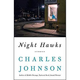 Nacht Hawks: verhalen