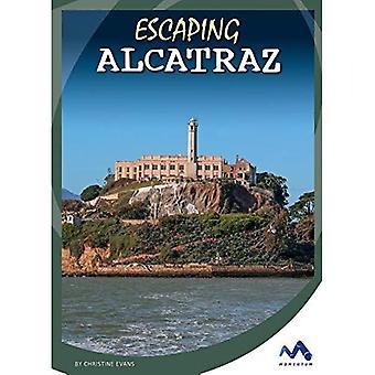 Escaping Alcatraz (Great Escapes in History)