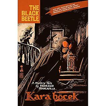 Black Beetle, la: Kara Bocek