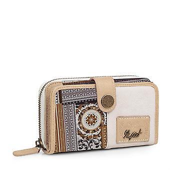 Portefeuille femme Skpat 95416