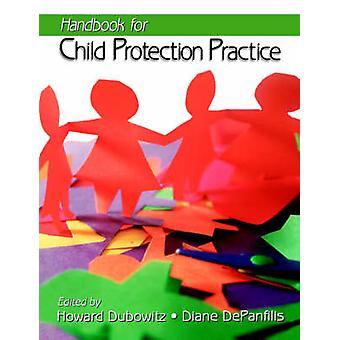 Handbok för barn skydd praxis av Dubowitz & Howard