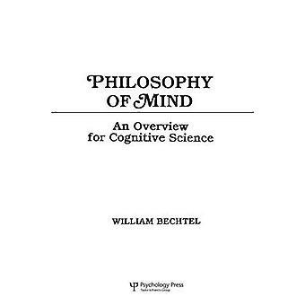 Medvetandefilosofi en översikt för kognitionsvetenskap av Bechtel & William