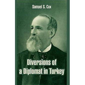 Détournements d'un diplomate en Turquie par Cox & Samuel & S.