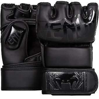 Venum Undisputed 2,0 gants MMA - All Black