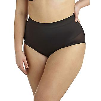 Miraclesuit Shapewear 2934 Women's Flexible Fit Plus High Waist Brief