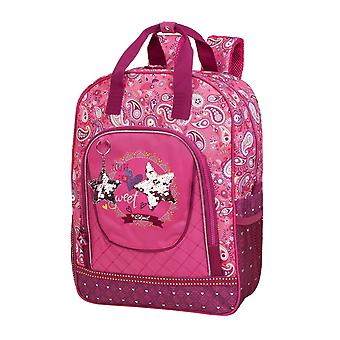 Children's school backpack of the Ljubljana collection of the brand Skpat 130305