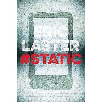 Static by Eric Laster - 9780991272938 Book