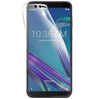 Asus Zenfone Max Pro M1 Flexible Screen Protector Clear Thin 0.2mm