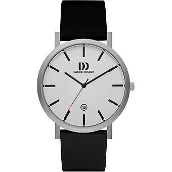 Tanskan design IQ12Q1108 Rhône Miesten Watch