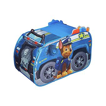 Paw Patrol Chase truck spelen tent