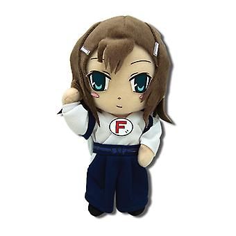 Plush - Baka and Test - Hideyoshi 8'' Soft Doll Toys Anime Licnesed ge52572