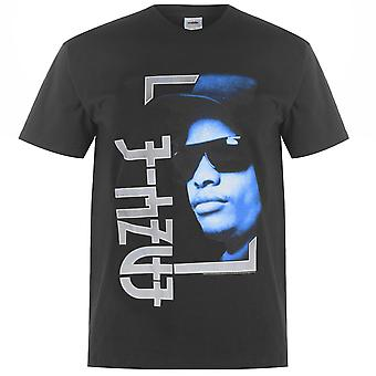 Officiel Hommes Band T-Shirt T-Shirt Tee Top Eazy E