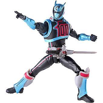 Power Rangers Action Figure-Shadow Ranger, 15 cm