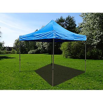 Snabbtält FleXtents Basic v.2, 3x3m Blå