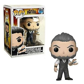 Black Panther Ulysses Klaue Pop! Vinyl