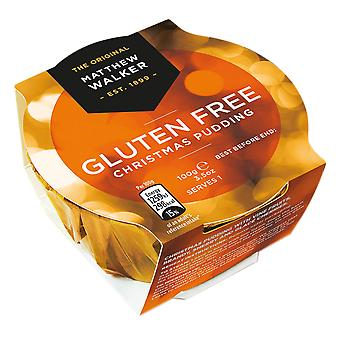 Matthew Walker Gluten Free Catering Christmas Puddings