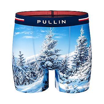 Pullin Fashion Winter Love Underwear