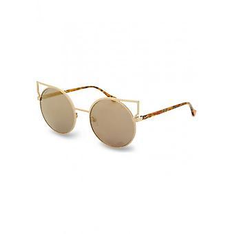 Vespa - Akcesoria - Okulary przeciwsłoneczne - VP1209_C02_OR - Kobiety - różowy,średniorchid