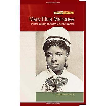 Mary Eliza Mahoney (le donne in medicina)