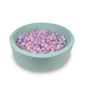 XXL Ball Pit Pool - Mint #31 + taske