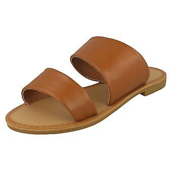 Damer Savannah wide Fit sandaler F00247