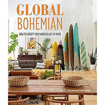 Global Bohemian by Fifi ONeill Fifi ONeill